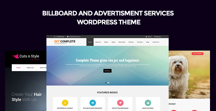billboard-wordpress-themes