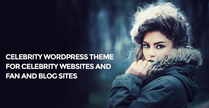 celebrity-wordpress-theme