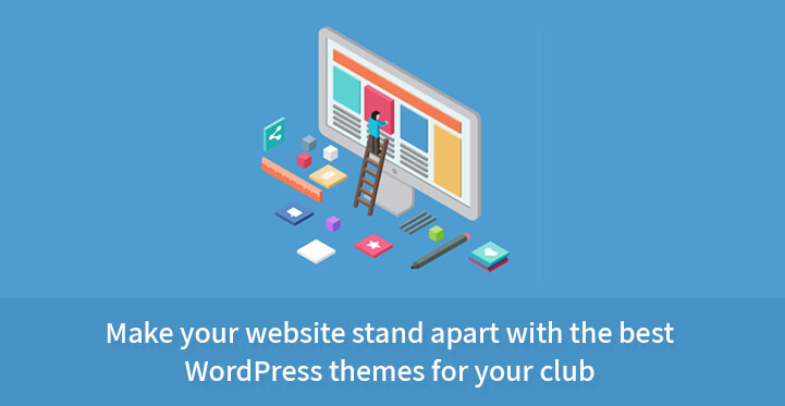 Make your website stand apart with the best WordPress themes