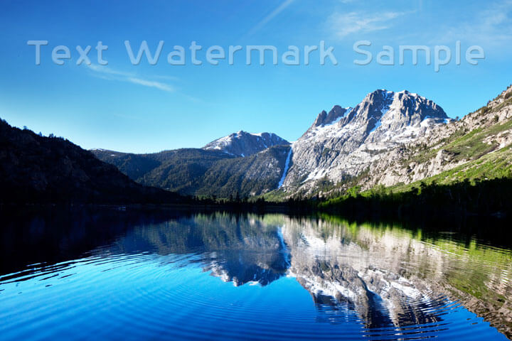 How to Automatically Watermark to all images in WordPress?